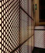 冲孔铝板幕墙