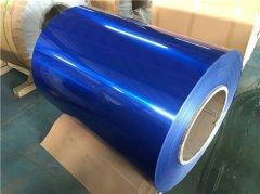 包柱辊涂铝单板