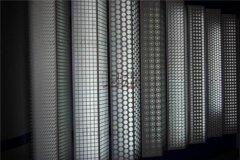 铝乐建材让你怎么样购得质量好的包柱铝单板