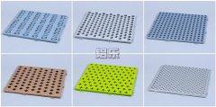 教你怎样选购一个优异的双曲铝单板制作公司